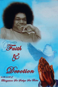 FAITH AND DEVOTION by Prem Lutha Sai Book Store Tustin