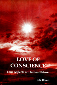 LOVE OF CONSCIENCE - Sathya Sai Book Store Tustin