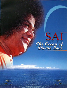 Sai the Ocean of Divine Love