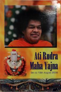 Ati Rudra Maha Yagna