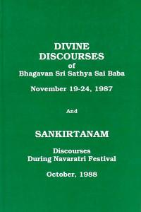 DIVINE DISCOURSES