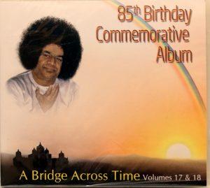A BRIDGE ACROSS TIME VOL 17 & 18