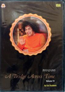 A BRIDGE ACROSS TIME VOL 19
