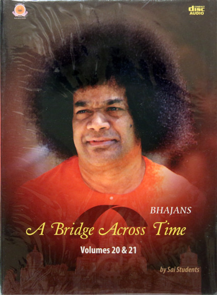 A BRIDGE ACROSS TIME VOL 20 & 21