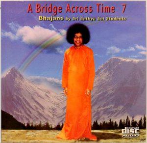A BRIDGE ACROSS TIME..VOL 7