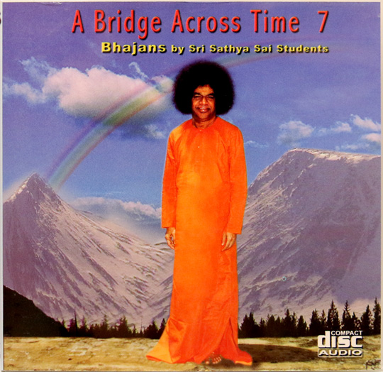 A BRIDGE ACROSS TIME..VOL 7