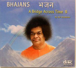 A BRIDGE ACROSS TIME..VOL 8