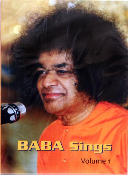 BABA SINGS VOL 1