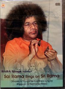 BABA SINGS 4