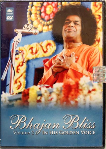 BHAJAN BLISS VOL 2