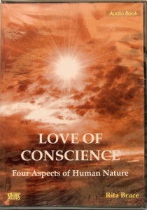 LOVE-IS-CONSCIENCE
