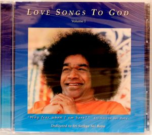 LOVE SONGS TO GOD (VOL 1)
