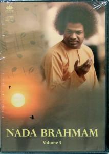 NADA BRAHMAN VOL 5
