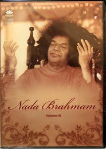 NADA- BRAHMAM VOL-III