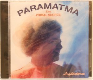 PARAMATMA - LIGHTSTORM (CD)
