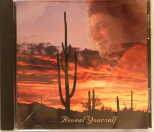 REVEAL YOURSELF BY BRIAN & TONY DUNN