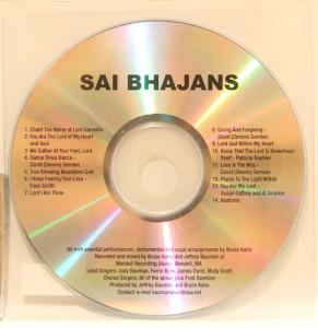 SAI-BHAJANS