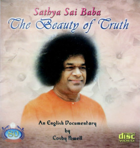 SATHYA SAI BABA THE BEAUTY OF..TRUTH