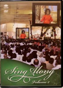 SING ALONG- VIDEOBHAJANS VOL 2