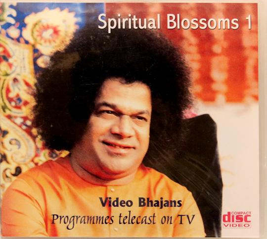 BHA SPIRITUAL BLOSSOMS 1