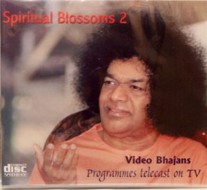 BHA SPIRITUAL BLOSSOMS 2