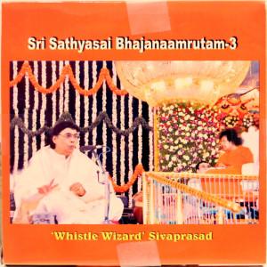SRI SATHYASAI BHAJANAAMRUTAM 3