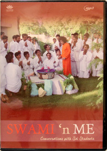 "SWAMI"" n ME (conversations with sai students )"