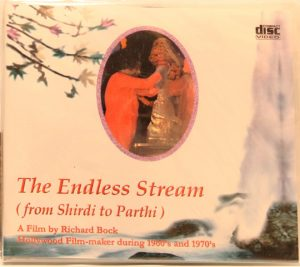 THE ENDLESS STREAM