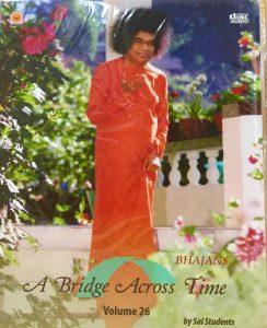 a bridge across time vol 26