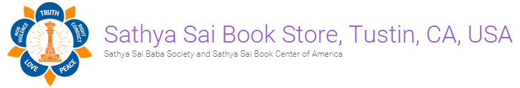 Sathya Sai Book Store, Tustin, California, USA